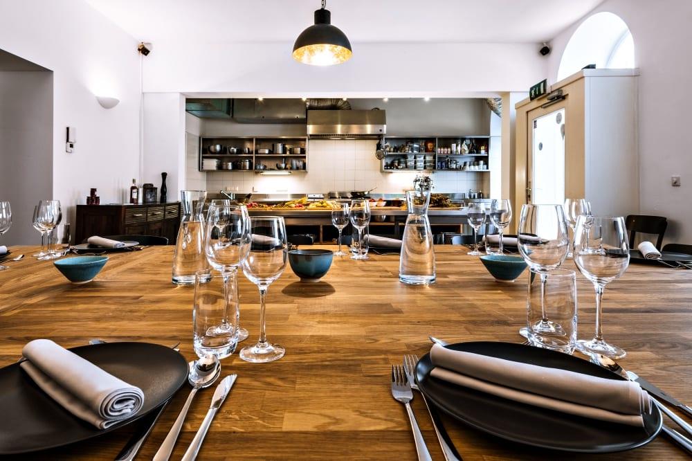 Asiatisch kochen in Wien - Koch Clemens Drdla führt dich in der Welt der asiatischen Küche ein | Miomente Entdeckermagazin
