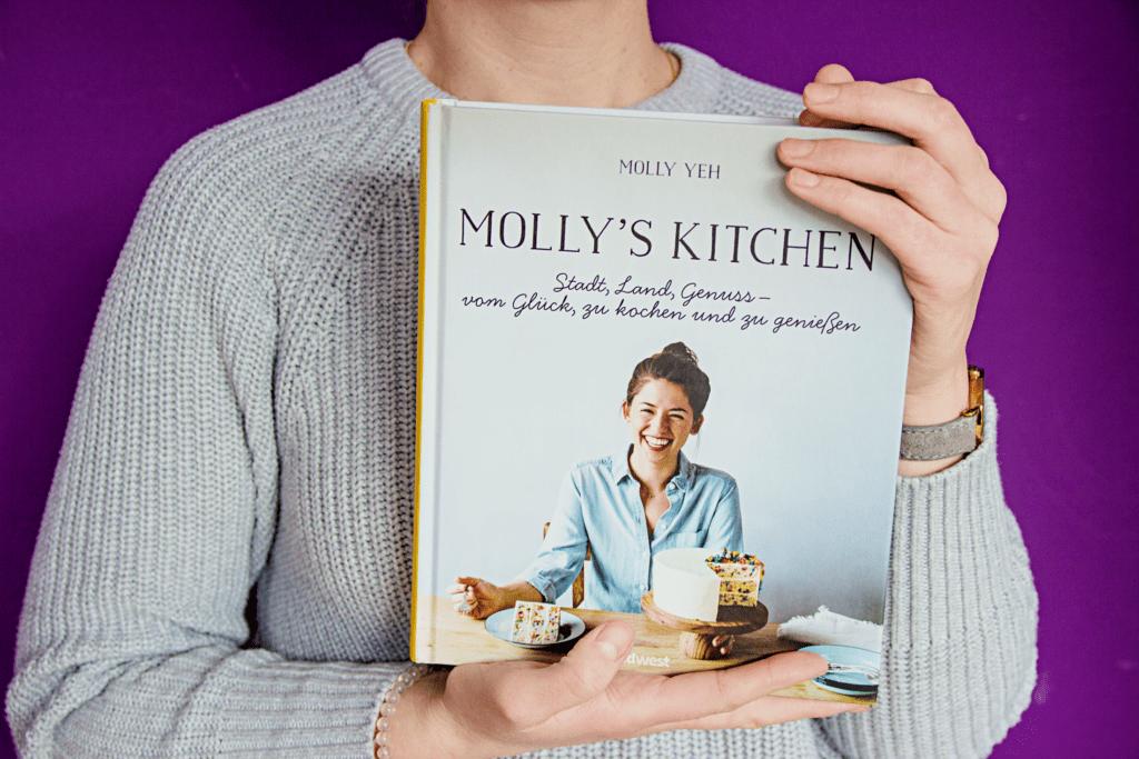"""Kochbuch """"Molly's Kitchen"""" von Molly Yeh - Stadt, Land, Genuss"""