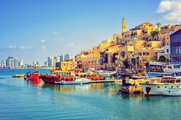 Tel Aviv und die Levante-Küche entdecken - Entdeckermagazin Miomente