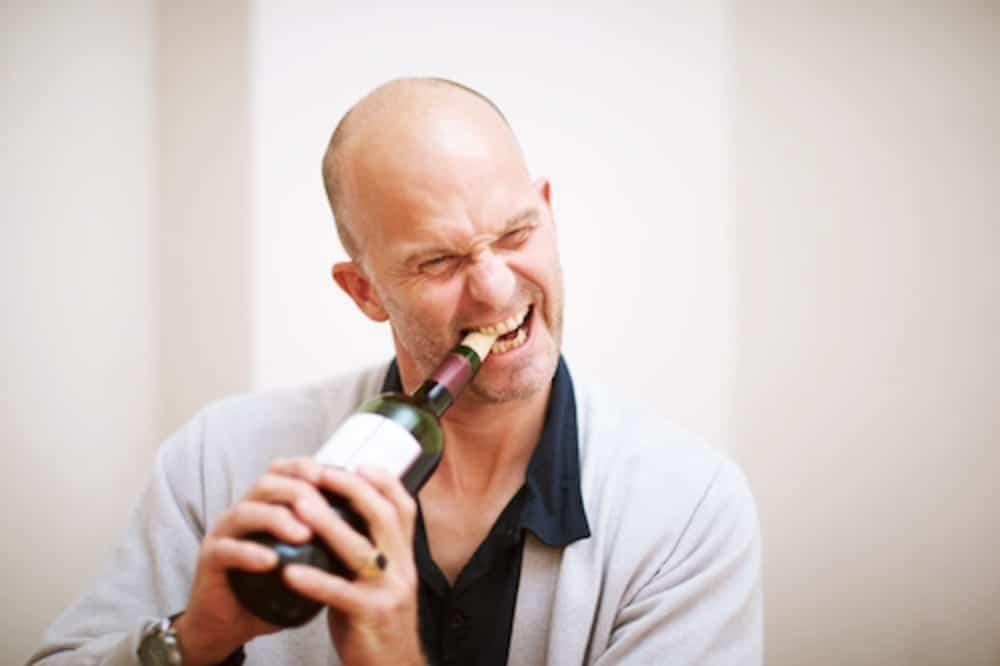 Weinexperte Torge Thies