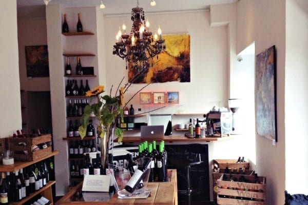 Weinseminare bei Torge Thies in Hamburg –Die Weingaleristen | Miomente Entdeckermagazin