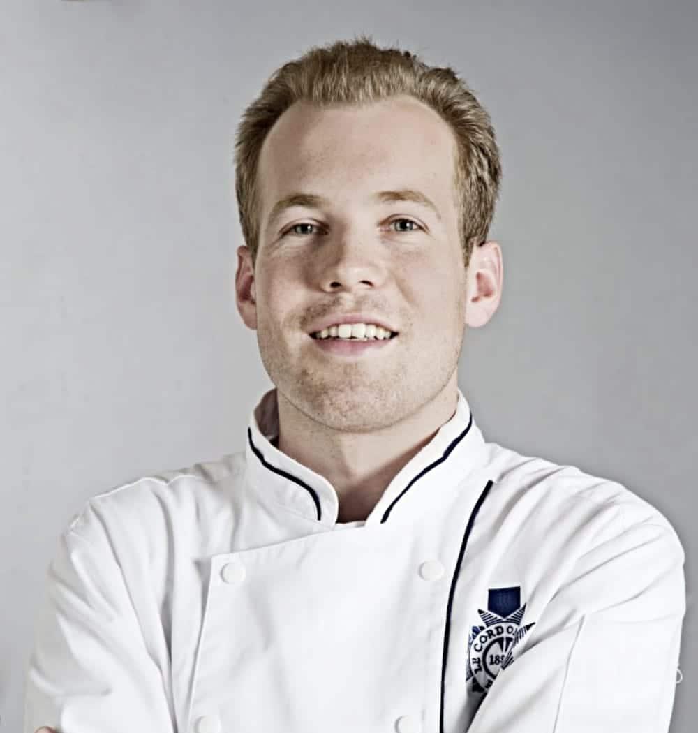 Asiatisch kochen mit Koch Clemens Drdla