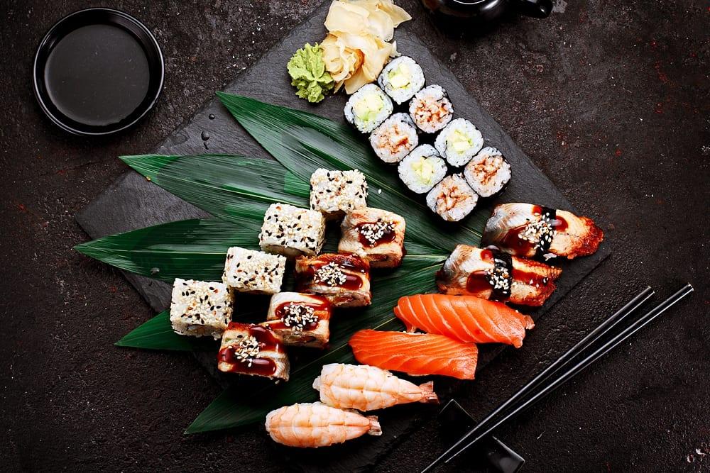 Kochbuch Japaneasy - Asiatische Kochkurse bei Miomente - Entdeckermagazin
