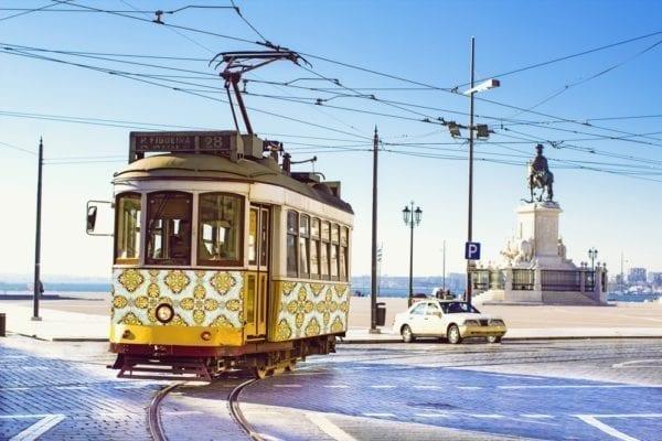 Kochbuch-Tipp: Lissabon - Das Kochbuch - Entdeckermagazin Miomente