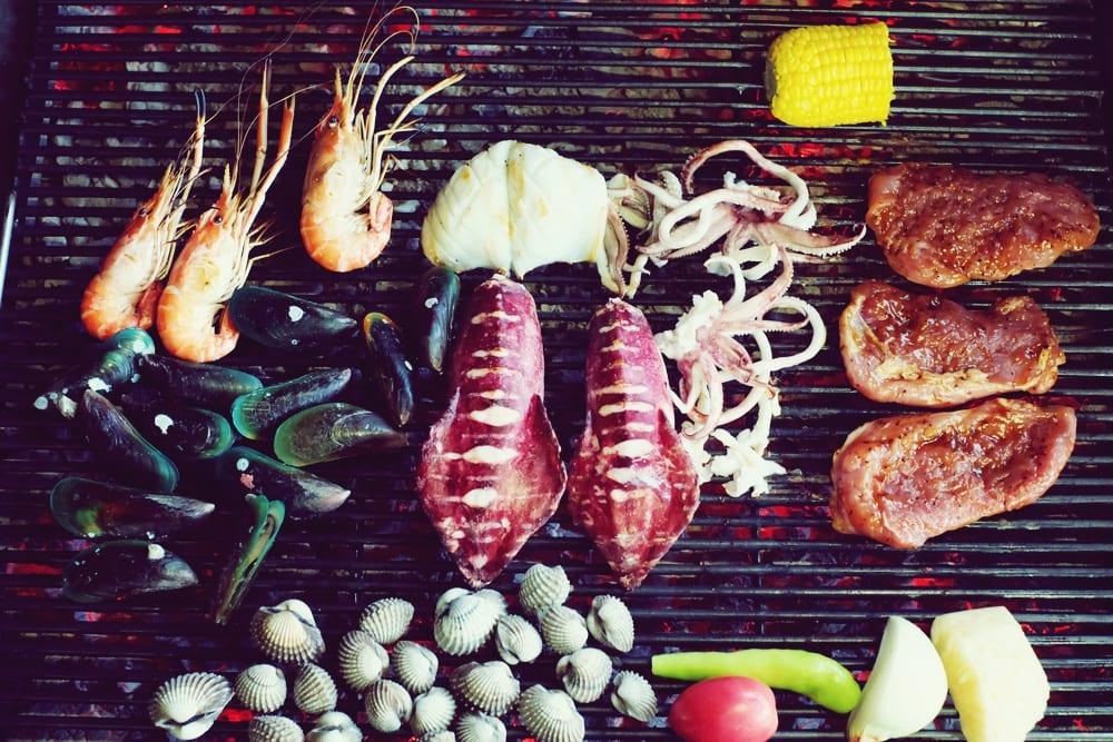 Mein-Genuss-Salat-Rezept: Unsere Miomente-Grillkurse - Entdeckermagazin