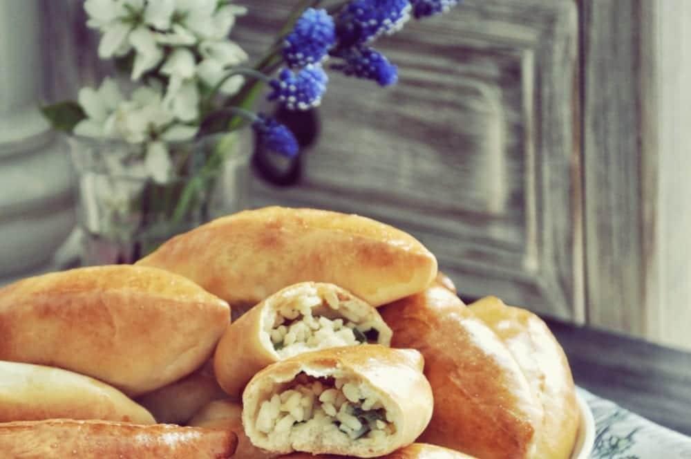 Die russische Küche - mehr als Kaviar und Wodka | Miomente ...