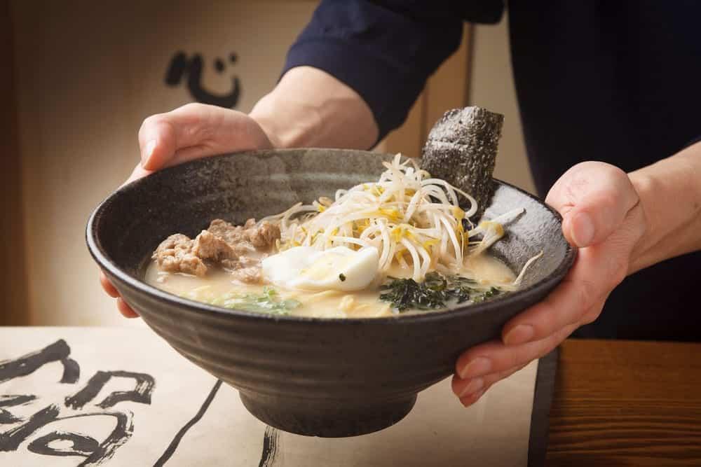Welche japanischen Nudelsorten gibt es
