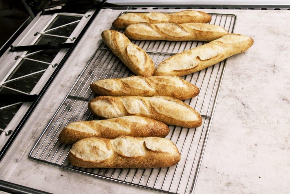 Julian Kutos und perfekte Baguettes | Entdeckermagazin Miomente