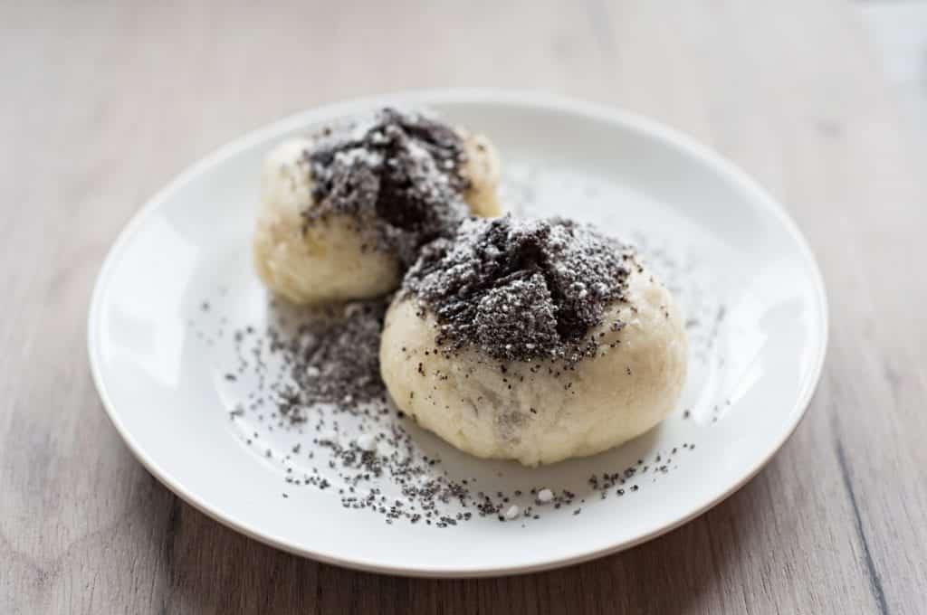 Wie schmeckt die Wiener Küche – Germknödel | Entdeckermagazin Miomente