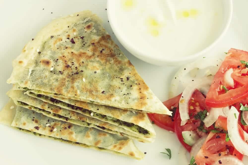 Die türkische Küche - von Gözleme bis Hummus | Miomente ...