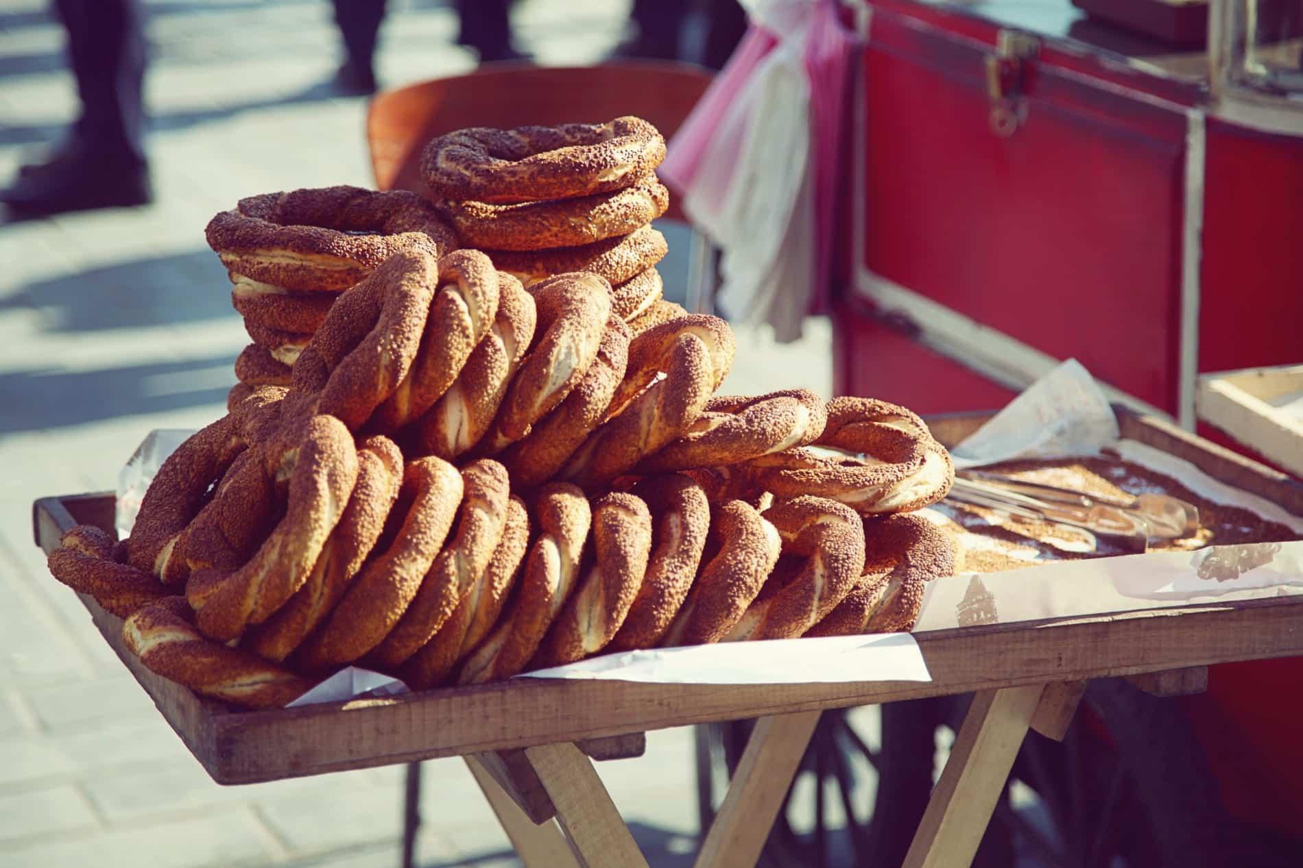 Die türkische Küche - von Gözleme bis Hummus | Miomente Entdeckermagazin