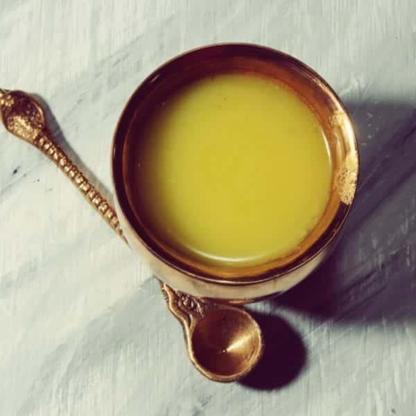 Ghee Butter - geklärte Butter aus Indien - Entdeckermagazin Miomente