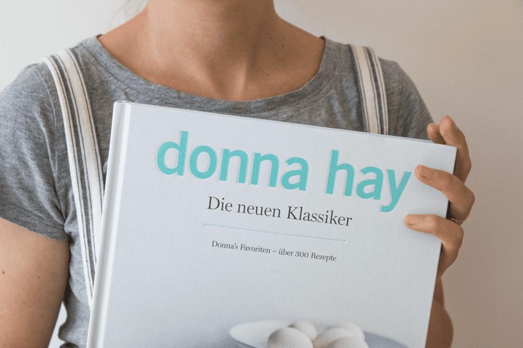 Donna Hay | Die neuen Klassiker | Kochbuch-Tipp aus der Miomente-Redaktion | Entdeckermagazin