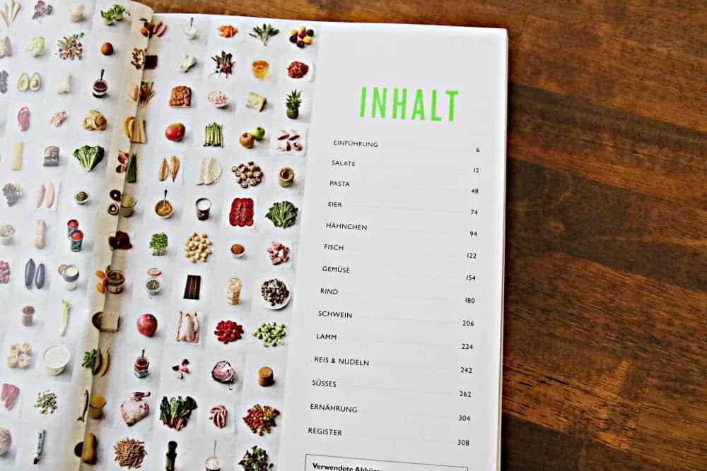 Neues Kochbuch von Jamie Oliver: \