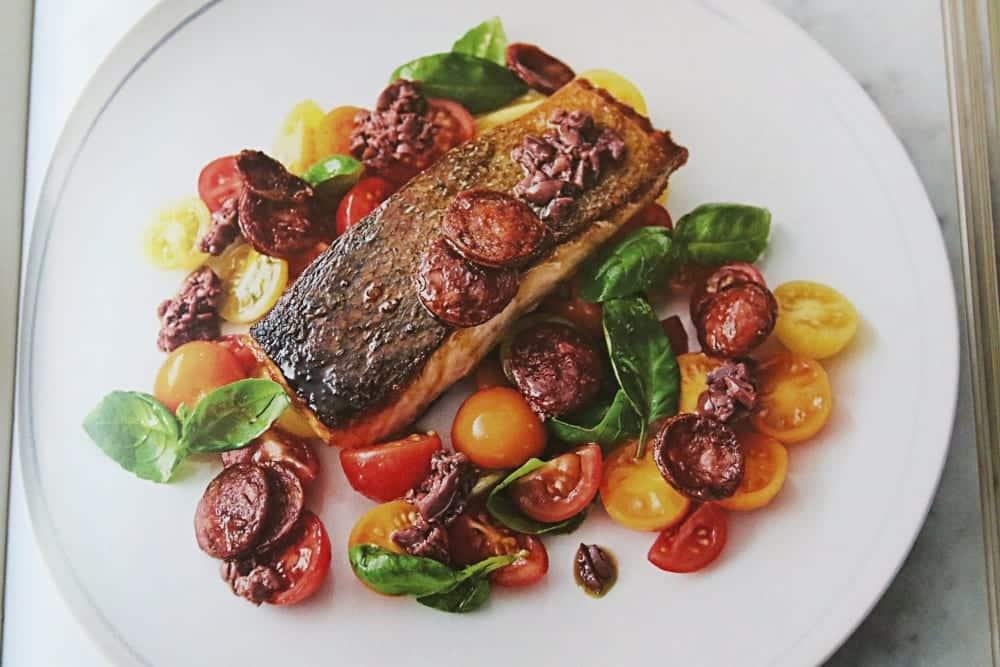 Neues Kochbuch Von Jamie Oliver Jamies 5 Zutatenküche Miomente