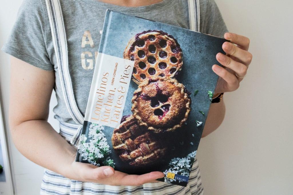 Die 5 besten Backbücher | Lomelinos Kuchen, Tartes & Pies | Entdeckermagazin Miomente