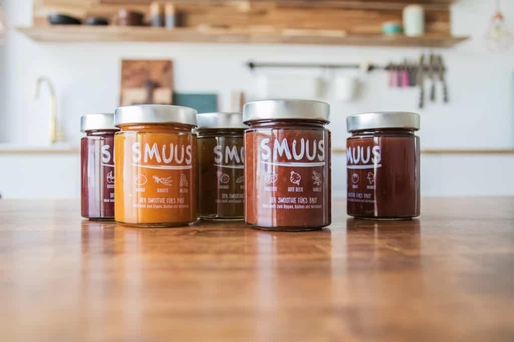 Smuus im Test | Der neue Smoothie fürs Brot | Entdeckermagazin Miomente