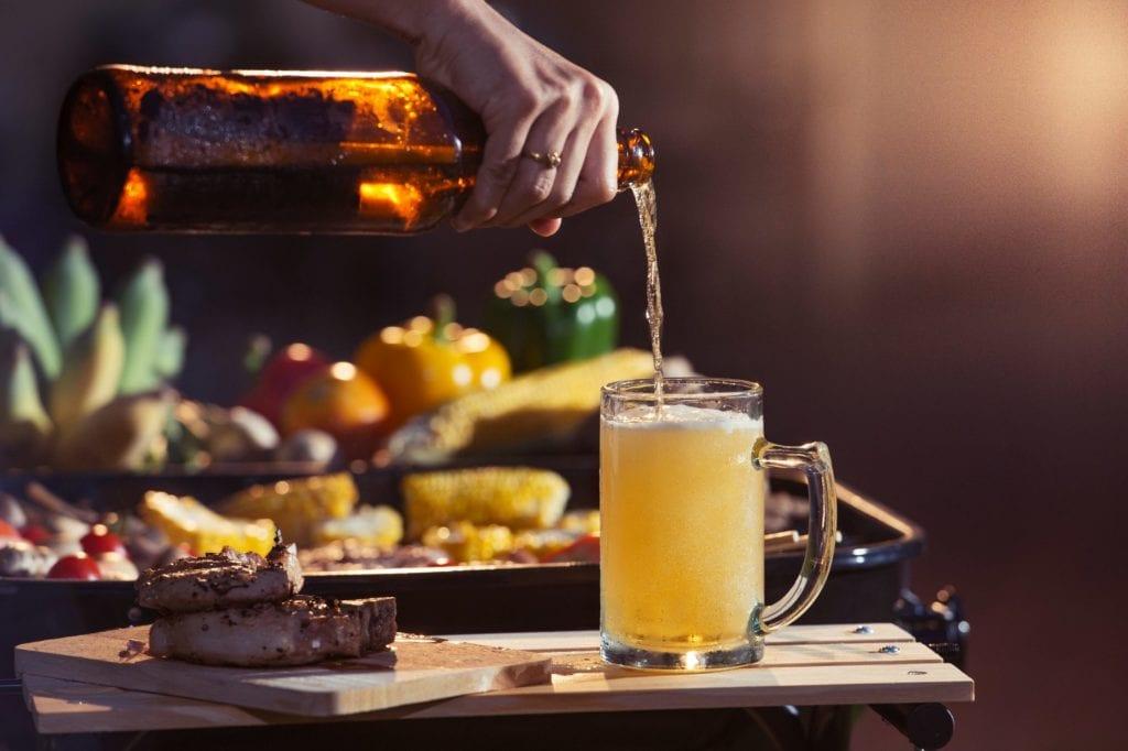 Foodpairing. Kochen mit Bier. Craft-Beer-Brauer von der Munich Brew Mafia im Entdeckermagazin von Miomente