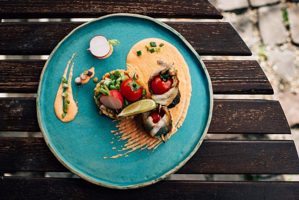 Saucen-Kochkurs bei Koch Volker Dittmer | Miomente | Entdeckermagazin