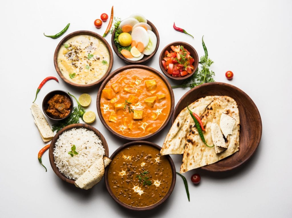 Volker Dittmer spricht über die indische Küche | im Entdeckermagazin von Miomente