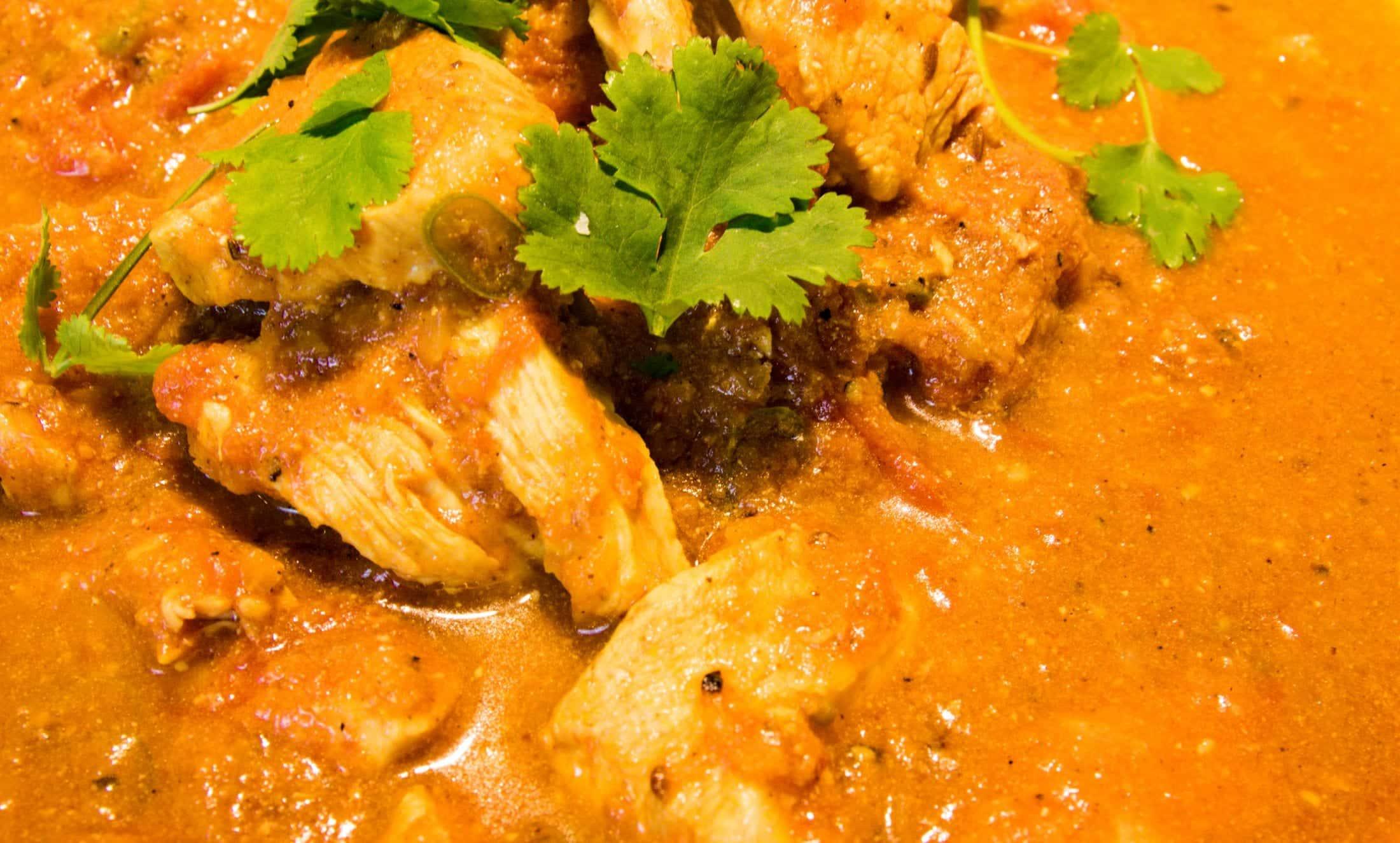 Rezept Für Traditionelles Indisches Curry Mit Hühnchen Miomente