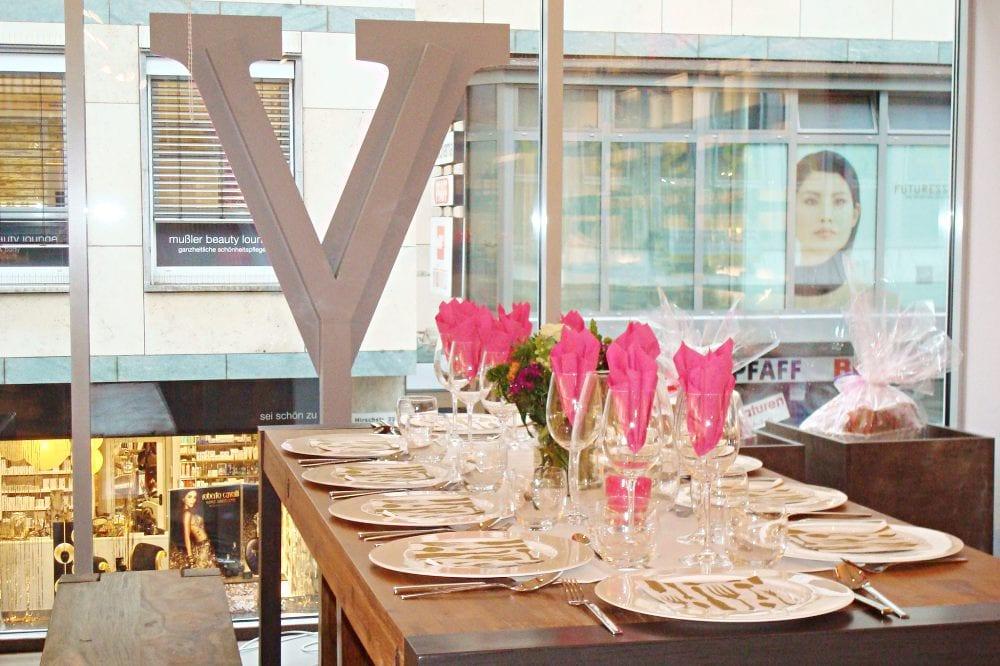 VIOLAS' Gewürze & Delikatessen – Eventlocation in Stuttgart