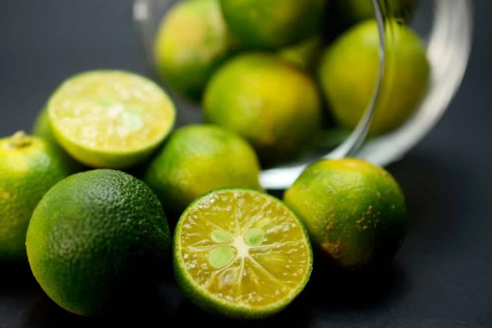 Kalamansi-Frucht von den Philippinen | Entdeckermagazin Miomente