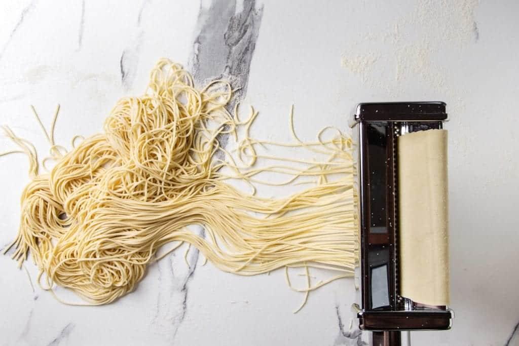 Nudelsorten | Spaghetti | Entdeckermagazin Miomente