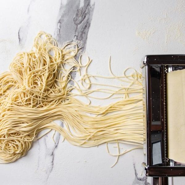 Nudelsorten   Spaghetti   Entdeckermagazin Miomente