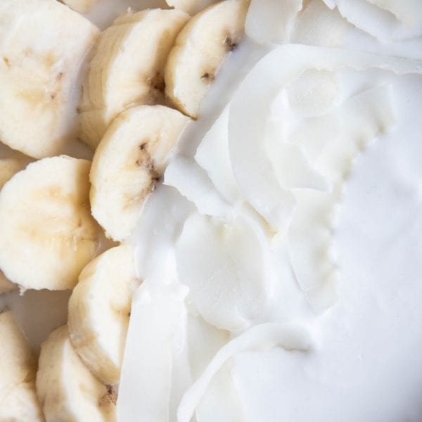 veganen Kokosjoghurt selber machen | Rezept | Entdeckermagazin Miomente