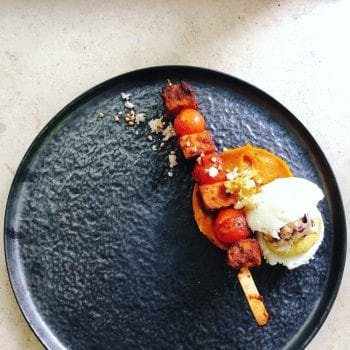 Daniel Reiters Kochkunst