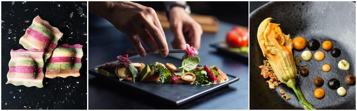 Kochkurse in München - für Genussentdecker