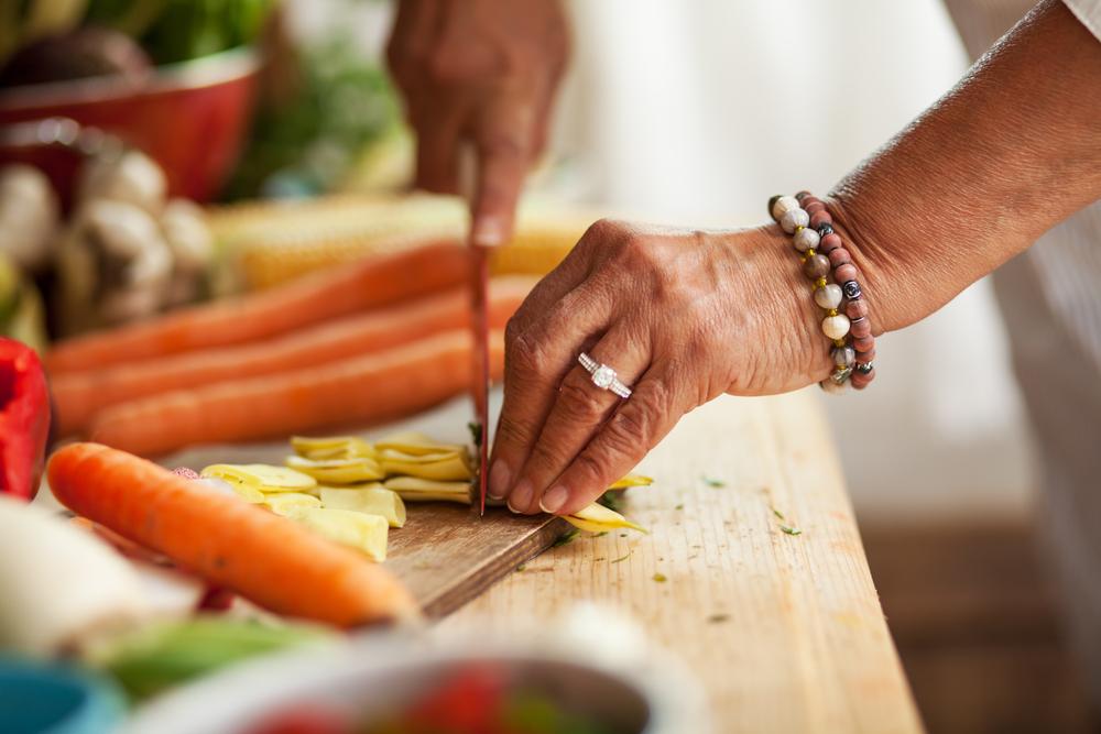 Anfänger-Kochkurse