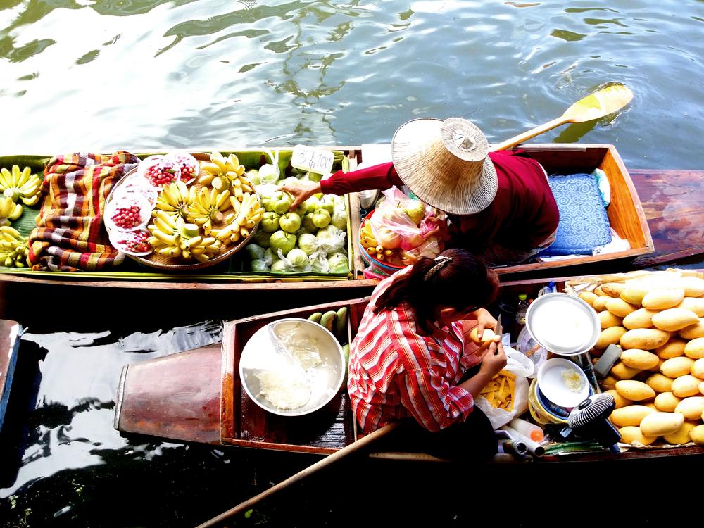 So lecker isst Asien