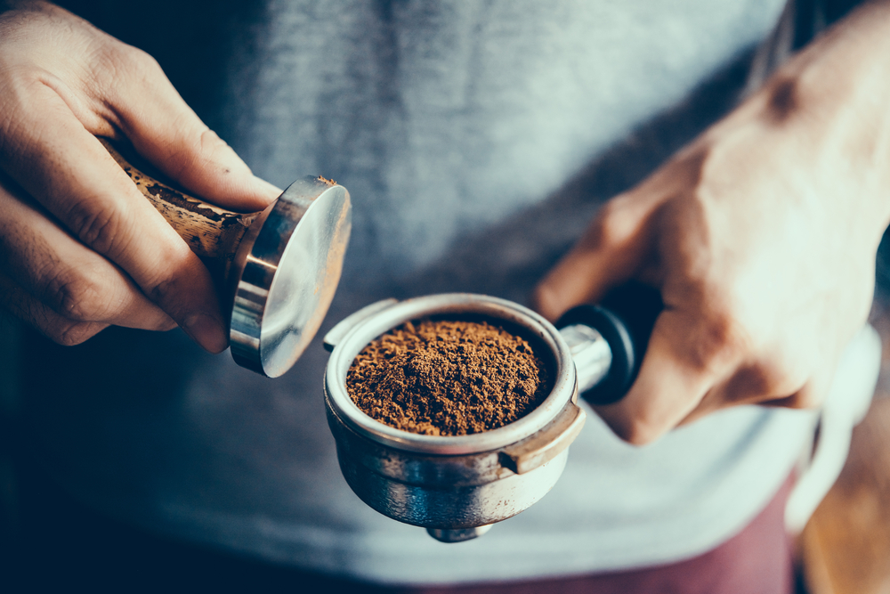 Kaffee ist Genuss