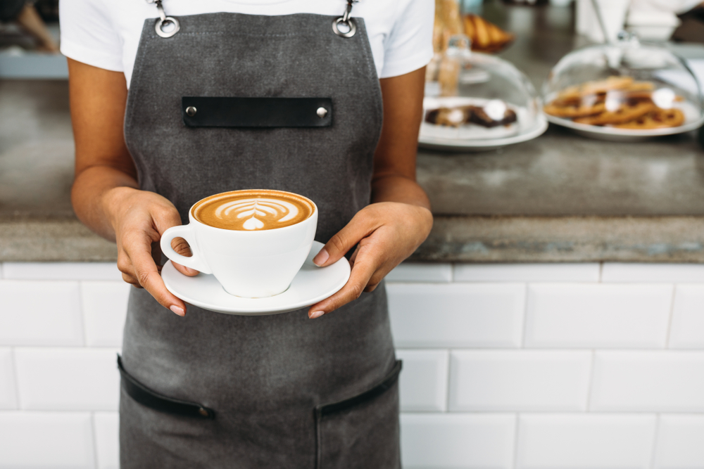 Caffè Italiano - München-Isarvorstadt