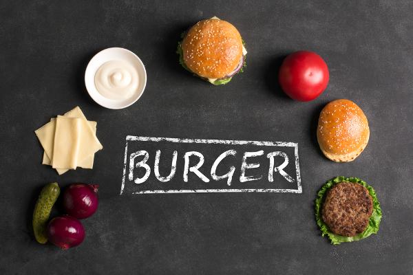 Burger-Mania