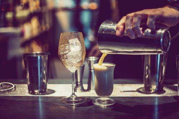 Cocktailkurs Teil 1 - Schnupperkurs - Flöha