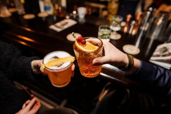 Cocktailkurs Teil 2 - Profi - Flöha