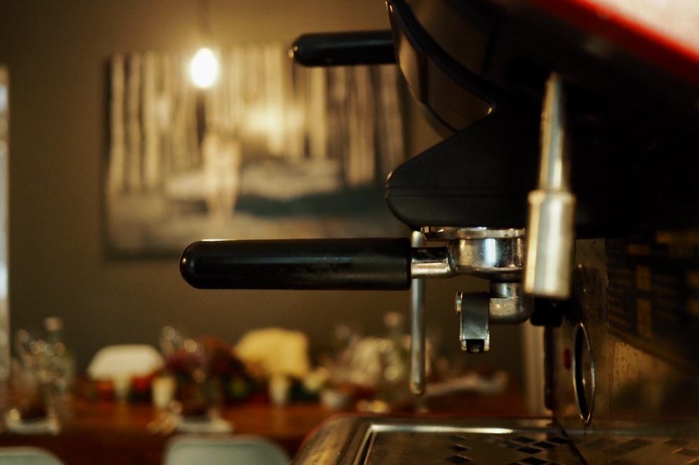 Zeit für guten Kaffee