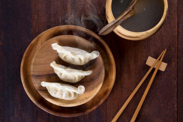 Chinesischer Kochkurs in Köln - chinesische Küche