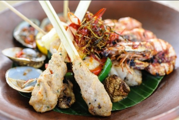 Indonesischer Kochkurs Köln – Bali Spezialitäten