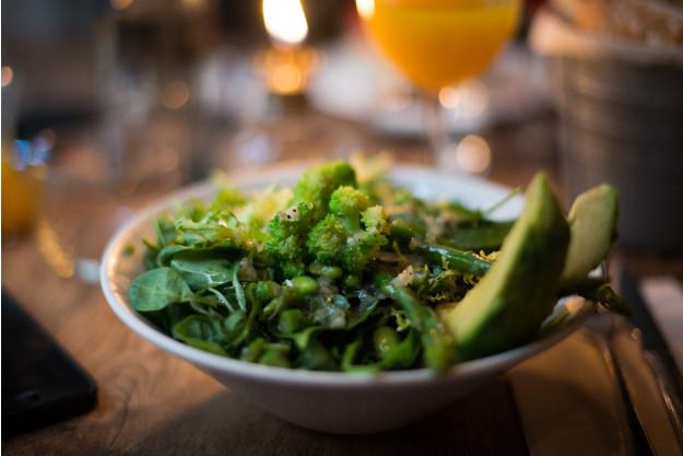 Vegetarischer Kochkurs Köln – Green Bowl