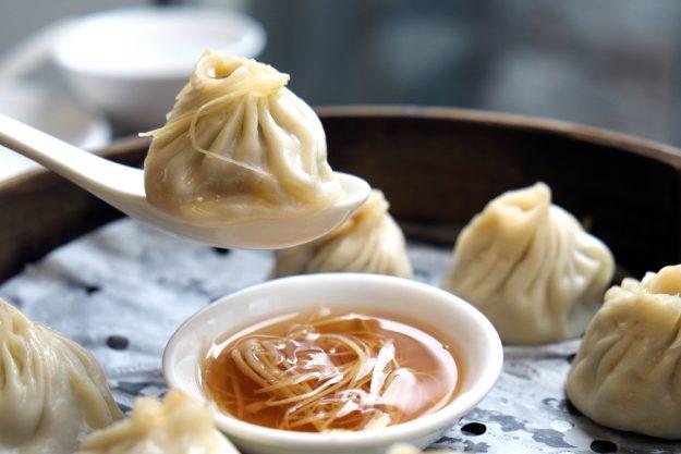 Asia-Kochkurs Köln – Dumplings