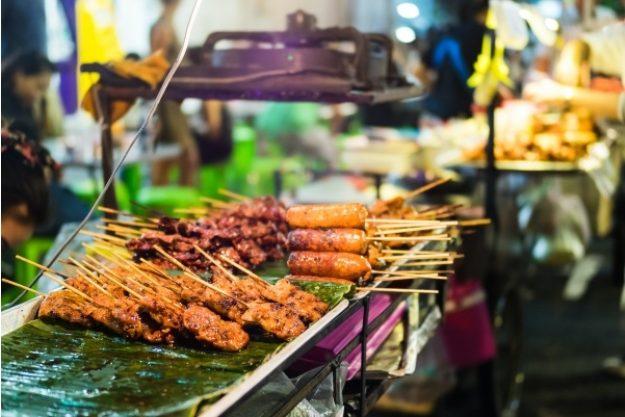Asia-Streetfood Kochkurs Köln – Asiatisch essen