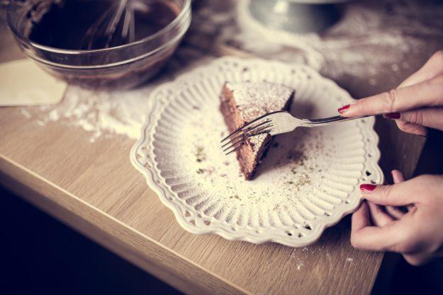 Backkkurs Köln – Schokoladenkuchen