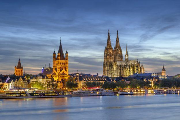 Bierprobe Köln – Kölner Dom Bier-Tour