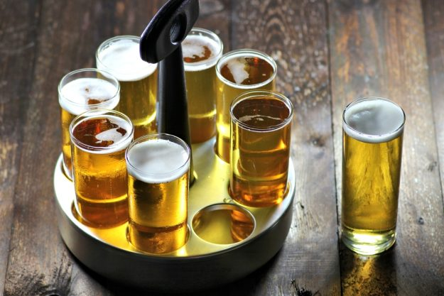 Bierprobe Köln – Kölsch-Kranz