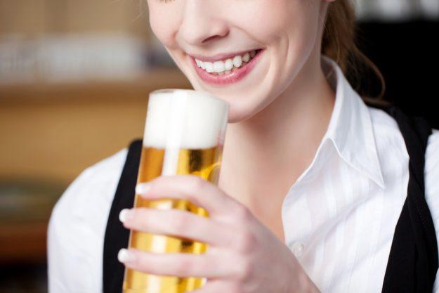 Bierprobe Köln – Kölsch trinken