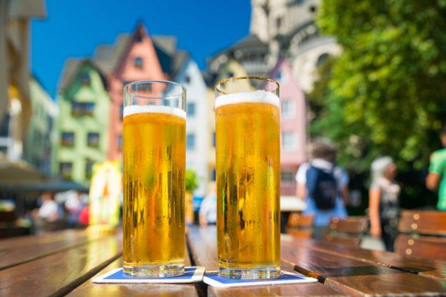Bierprobe Köln – Kölsch